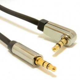 Kabel stereo mini Jack 3.5mm 1.8m
