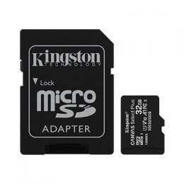 Karta pamięci microSD 32GB Canvas Select Plus 100MB/s Adapter