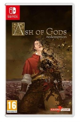 Gra NS Ash of Gods Redemption