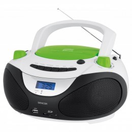 Radioodtwarzacz CD SPT 3228WG CD/MP3/USB/SD Bluetooth