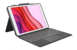 Etui Combo Touch iPad 10,2 (7th Gen)