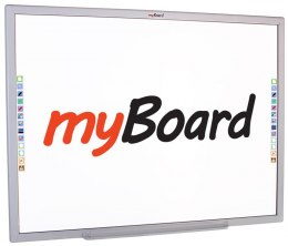 MyBoard 70'C DTO-i64C 4:3 10-touch, multi gest