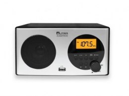 Radio Albatros FM/Bluetooth/USB/LCD