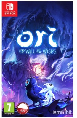 Gra NS Ori and the Will of the Wisps