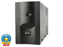 UPS POWER CUBE 650VA