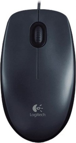 M100 Grey Mouse 910-005003