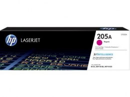 205A Magenta Toner Cartridge CF533A